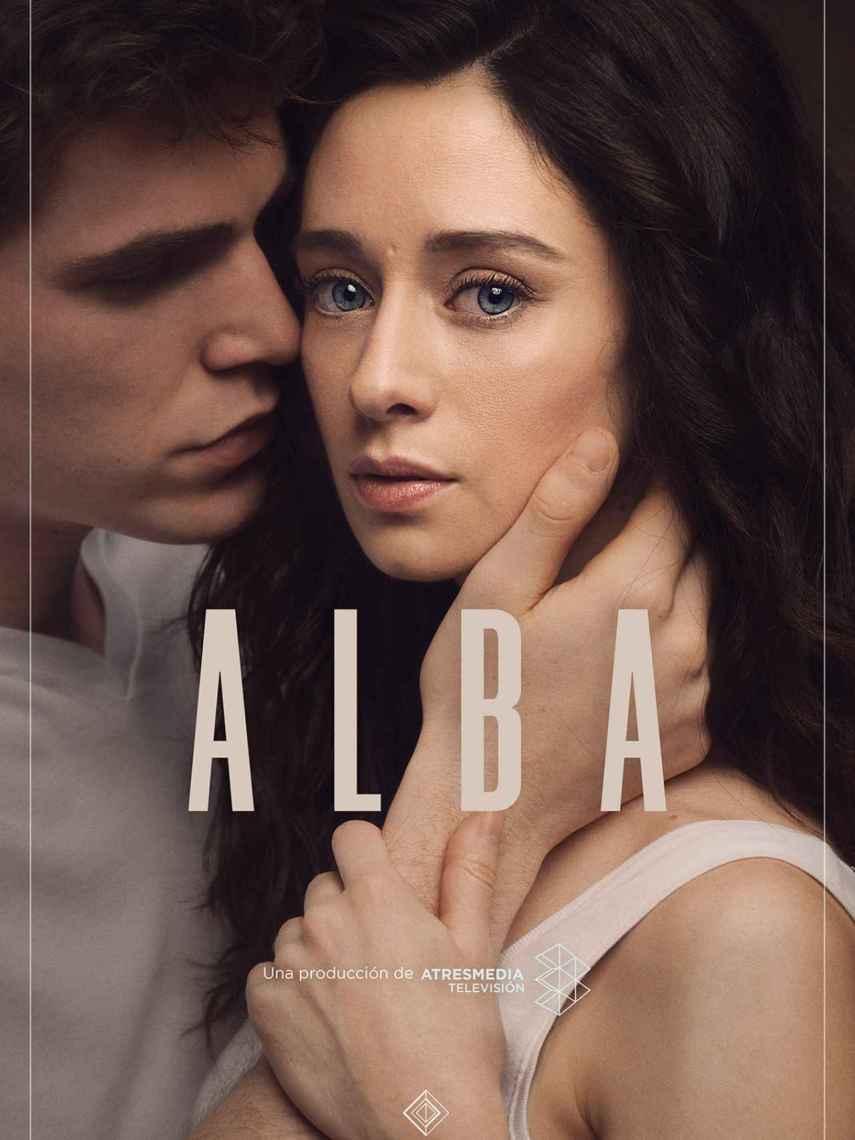 Elena Rivera y Eric Masip protagonizan 'Alba'