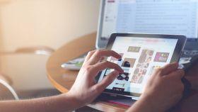 El uso de internet seguirá aumentando hasta alcanzar para 2023 el 66 % de la población global.