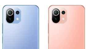 Xiaomi Mi 11 Lite filtrado en vídeo: características, precio, colores…