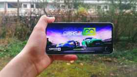 Probamos Project CARS GO: un juego de carreras de coches de un solo toque