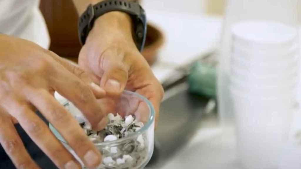 Ecofuels transforma los residuos plásticos en combustible