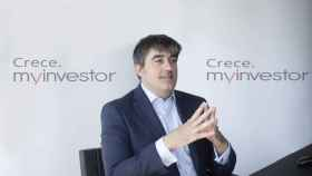 Carlos Aso, consejero delegado de Andbank España.