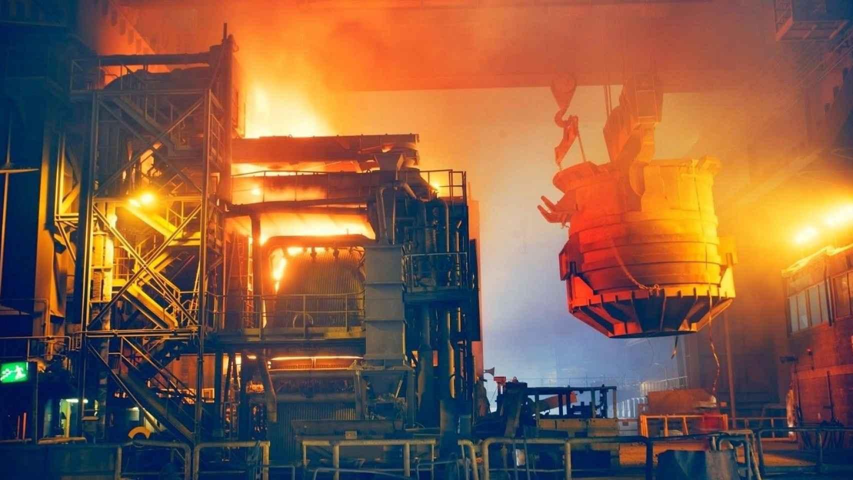 La siderúrgica Celsa pide a la SEPI salvar la compañía con proyectos de descarbonización