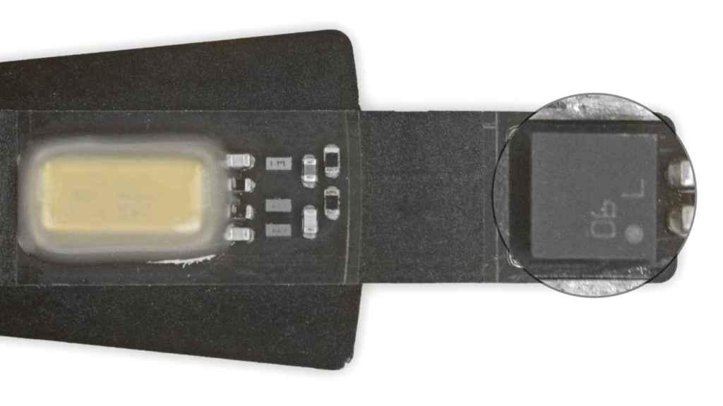 Componentes secretos instalados en el HomePod Mini de Apple