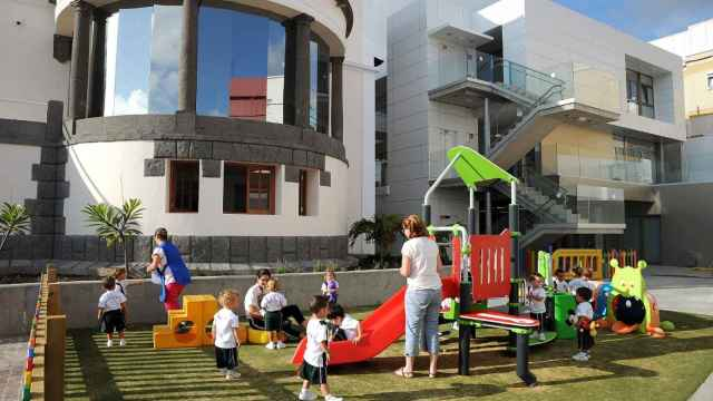 Canterbury School (Las Palmas)