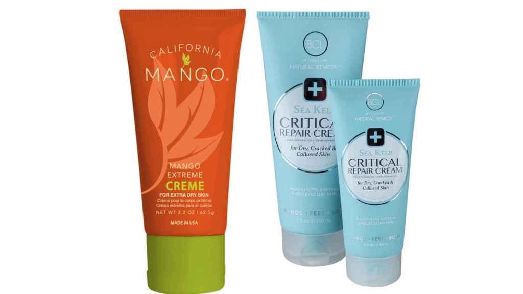 La línea de BCL SPA y California Mango está diseñada para preparar y acondicionar la piel en esta época.