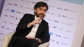 Ignacio Juliá, consejero delegado de ING España y Portugal, en el Observatorio de las Finanzas de EL ESPAÑOL.