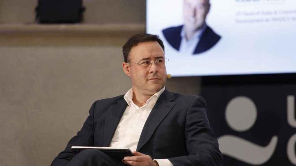 Ricardo Ferrero, VP head of Sales & Corporate Development de INNOCV Solutions.