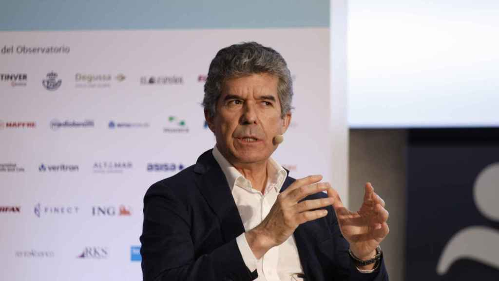 Estanislao de Aranzadi, partner de INNOCV Solutions.