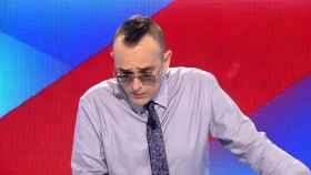 Risto Mejide reprende a Mediaset haber esperado para despedir a Antonio David