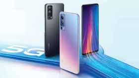 Nuevo Vivo Y72 5G: características, diseño, precios…