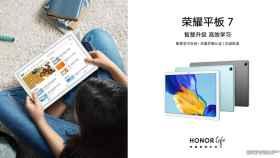 Nueva Honor Pad 7: especificaciones, fotos, precios…