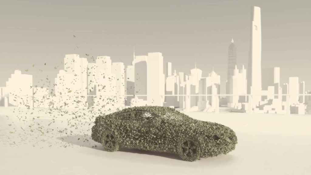 Impulsando la recuperación ecológica