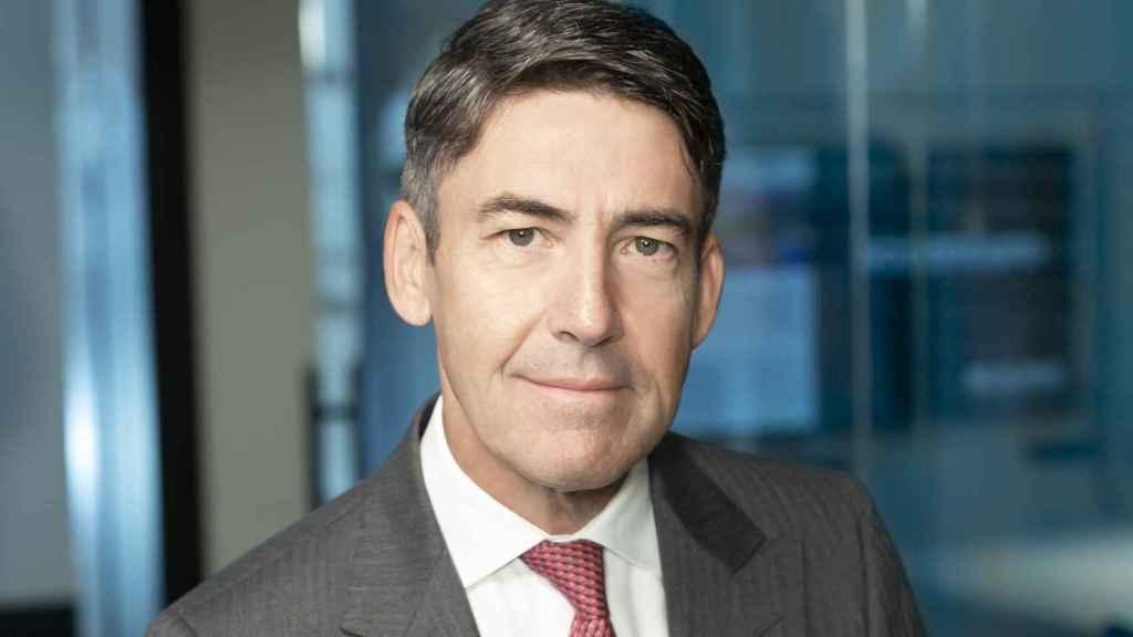 Domingo Mirón, presidente en España, Portugal e Israel, y Chief Risk Officer global de Accenture