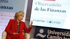 "Dancausa (Bankinter): ""Línea Directa saldrá a bolsa en abril porque podemos y era el momento"""