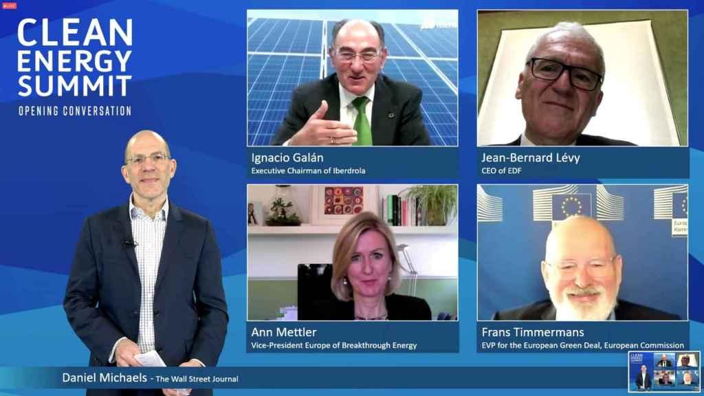 Financiación inteligente para la transición energética y mayor ambición en la reducción de CO2, claves para la UE