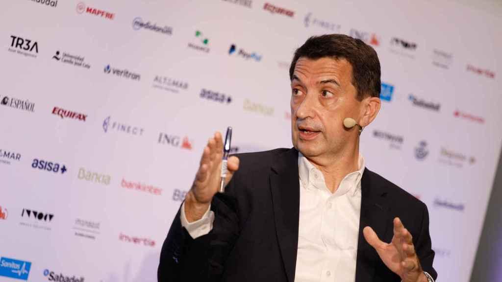 Rafael Doménech, responsable de Análisis Económico de BBVA.