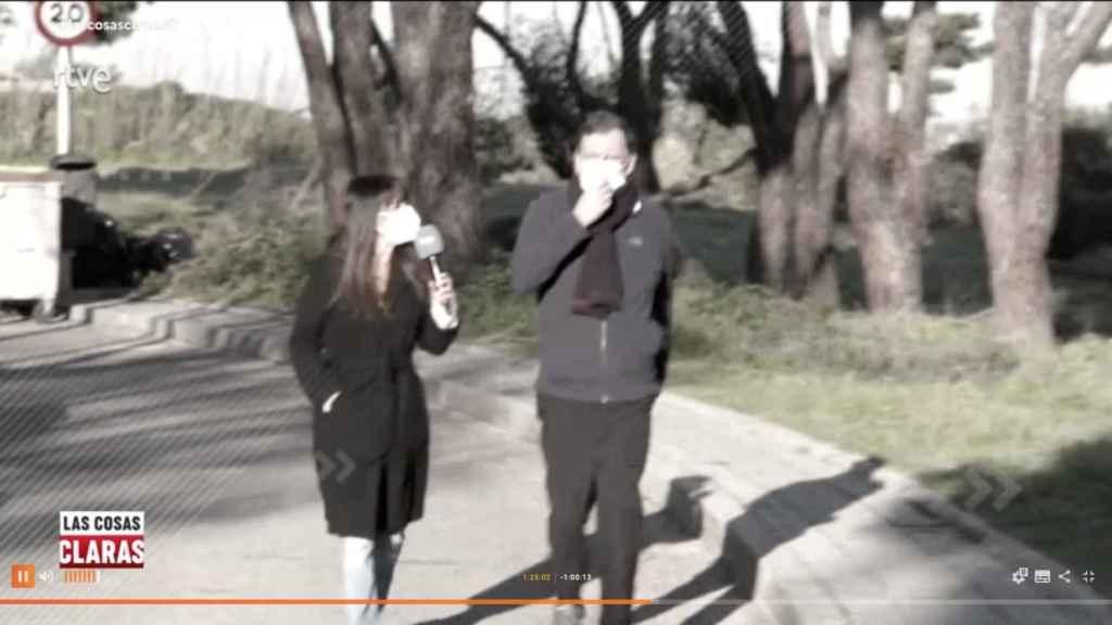 Batalla en TVE: Franganillo y Fortes critican al programa de Jesús Cintora por perseguir a Rajoy