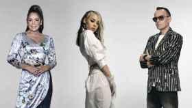 Mediaset confirma que Isabel Pantoja estará en 'Top Star' junto a Risto Mejide y Danna Paola