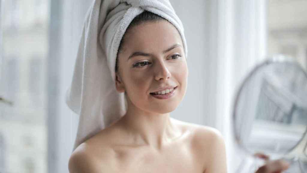 La nueva mascarilla de Mercadona limpia y brinda al rostro con un aspecto más luminoso.