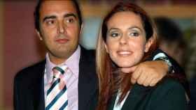 Fidel Albiac ha sido el confidente y apoyo de Rocío Carrasco durante dos décadas.