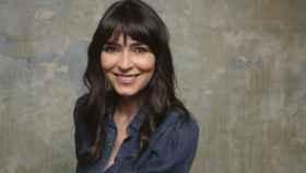 La escritora y periodista Marta Fernández.
