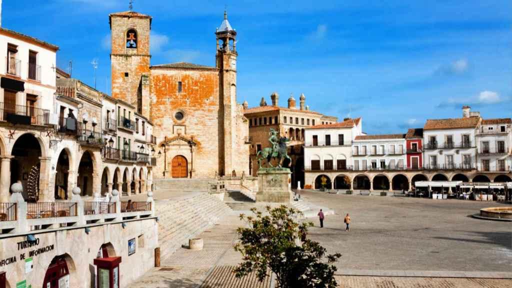 Estos son los siete pueblos más visitados de España según Civitatis
