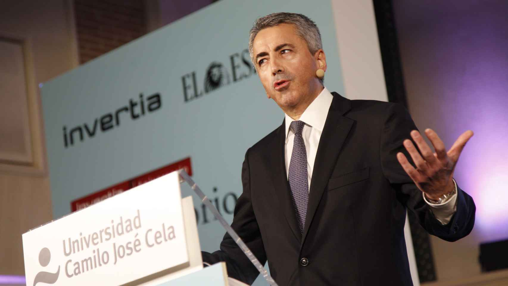 Sergio Álvarez Camiña.