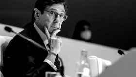 El último acto de Goiri como presidente de Bankia