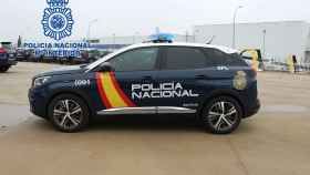 Imagen del nuevo Peugeot 3008 híbrido enchufable.