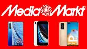 Media Markt tiene en marcha sus chollos por la Móvil Manía.