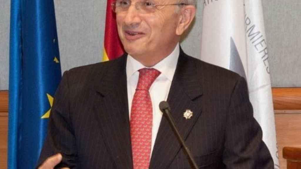 Máximo González Jurado.