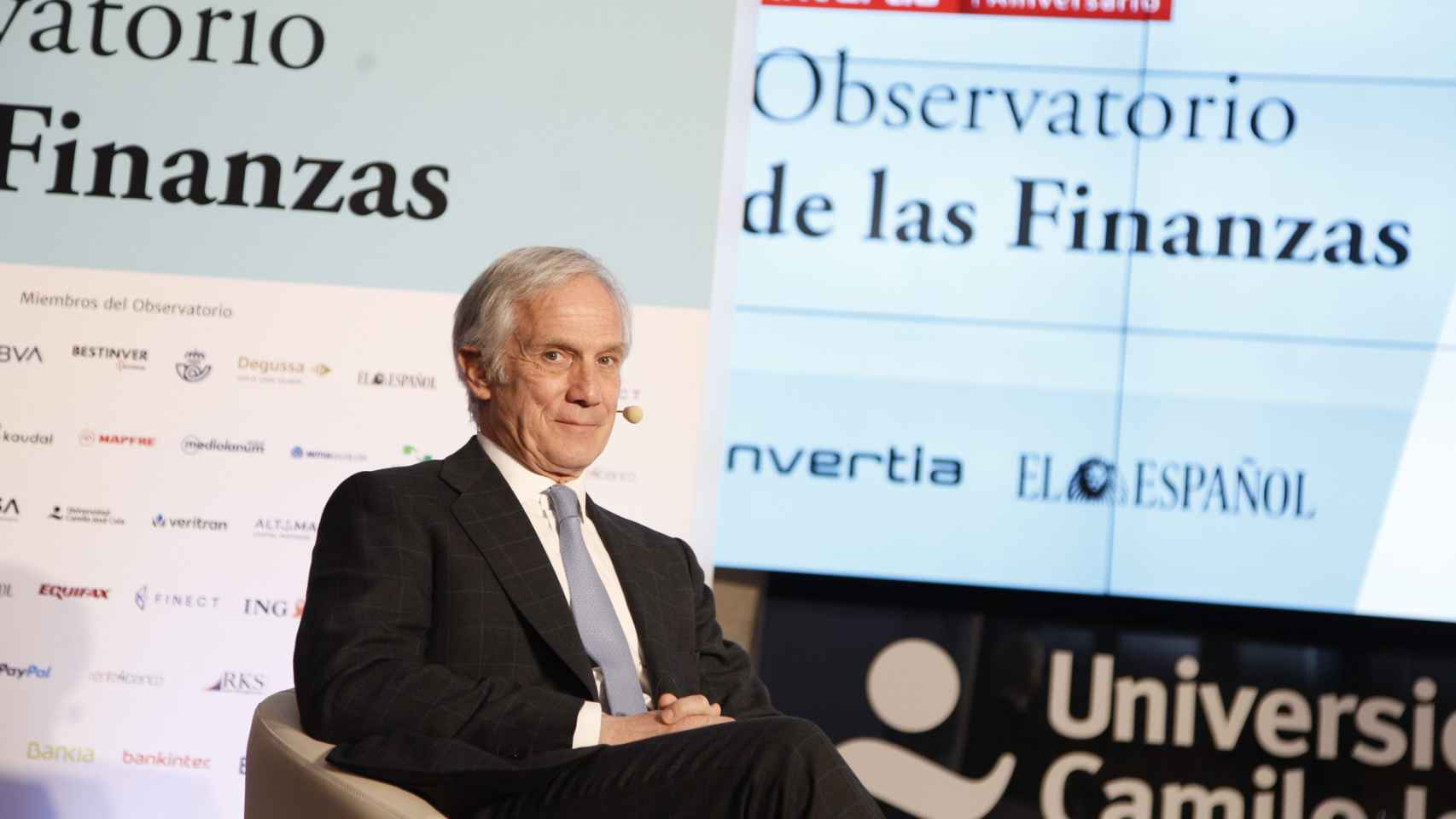 Enrique Pérez-Plá, consejero delegado de Bestinver.