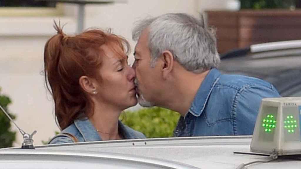 El matrimonio sigue derrochando amor y complicidad allá donde van.
