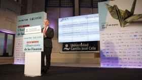 Henry Gallego, consejero delegado de Ktesios Socimi y del Grupo RKS.