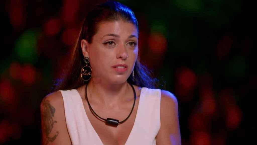 Quién es Marta de Lola, concursante de 'Supervivientes 2021'