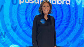 Quién es Fiorella Faltoyano, la actriz invitada de 'Pasapalabra'