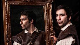 La obra 'Soldado' iba a ser representada por el actor Daniel Ortiz junto a 'Las lanzas' de Velázquez.