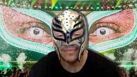Entrevista de Rey Mysterio con EL ESPAÑOL