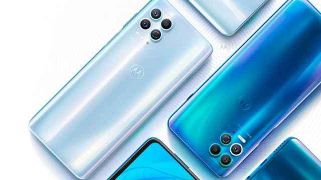 Nuevo Motorola Moto G100: el Moto G de gama alta llega a España