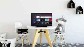 Nokia presenta su nuevo televisor Android TV de 24 pulgadas