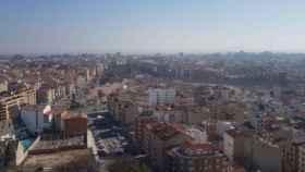 Vista de Albacete. Foto: Cadena Ser