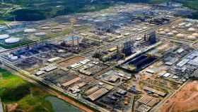 Petrobras vende una refinería a Mubadala (dueño de Cepsa) por casi 1.400 millones