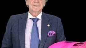 El presidente de la Federación de Asociaciones de Radio y Televisión de España, Federico Sánchez Aguilar.