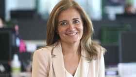 Ana Pérez, directora médica de AstraZeneca España.
