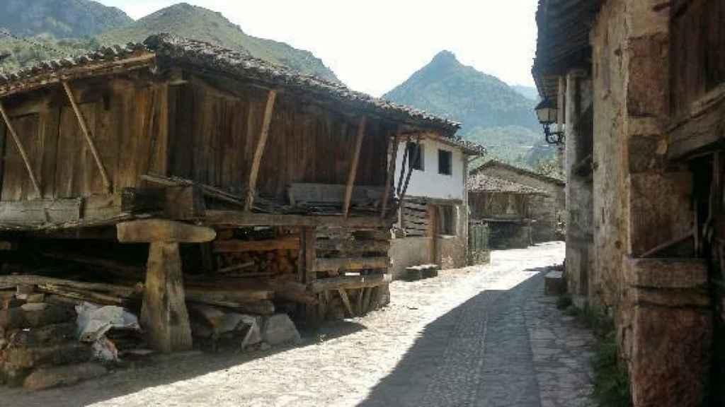 Soto de Agues, Asturias