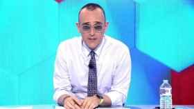 """Risto Mejide, muy enfado con Toni Cantó: """"Ha engañado a los espectadores de este programa"""""""