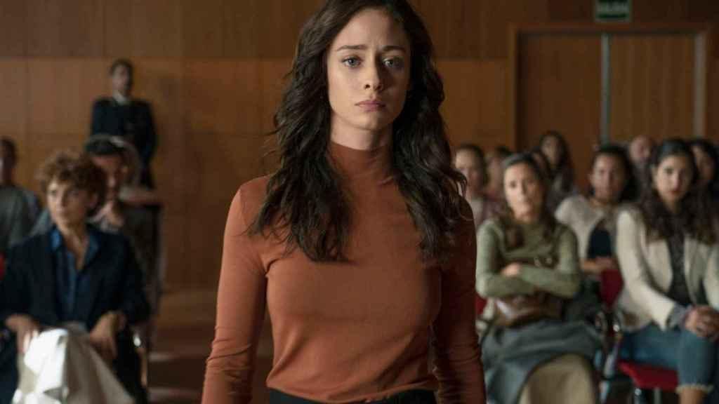 'Alba' está inspirada en la serie turca 'Fatmagül'.