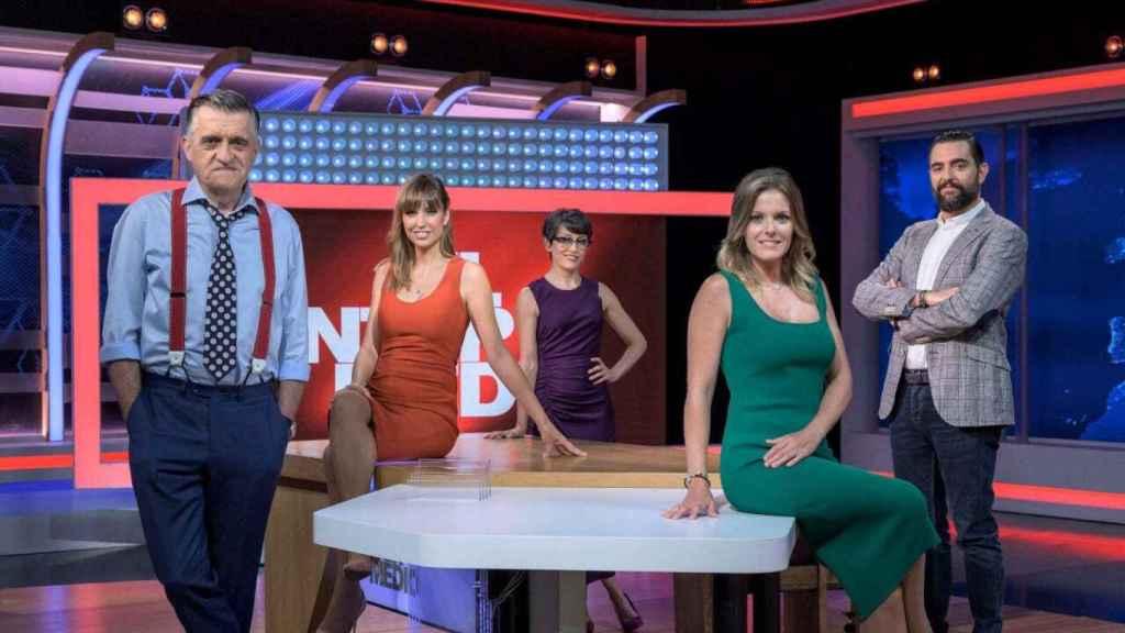 'El Intermedio' lleva en emisión desde el 30 de marzo de 2006.