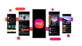 Samsung Free ya permite escuchar podcasts sin salir de la app